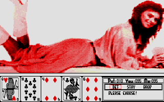 Thumbnail of other screenshot of Hollywood Poker