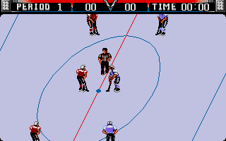 Thumbnail of other screenshot of International Ice Hockey