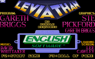 Thumbnail of other screenshot of Leviathan