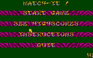 Thumbnail of other screenshot of Match It!