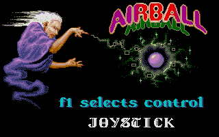 Thumbnail of other screenshot of Airball