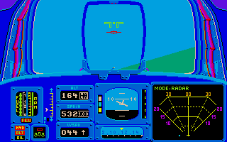 Thumbnail of other screenshot of Missions en Rafale