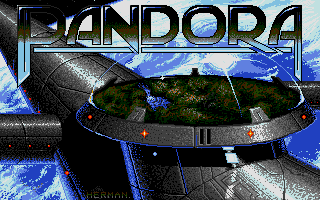 Thumbnail of other screenshot of Pandora