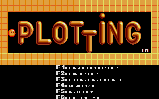 Thumbnail of other screenshot of Plotting