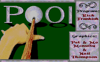 Thumbnail of other screenshot of Pool