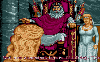 Thumbnail of other screenshot of Wrath of the Demon