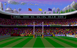Thumbnail of other screenshot of Advanced Rugby Simulator