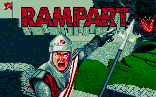 Screenshot of Rampart
