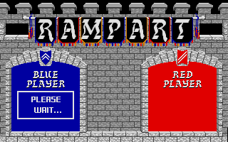 Thumbnail of other screenshot of Rampart