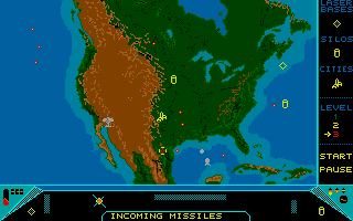Thumbnail of other screenshot of Red Alert