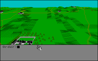 Screenshot of Waterloo