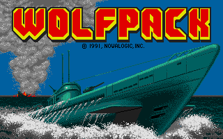 Thumbnail of other screenshot of Wolfpack