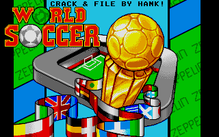 Thumbnail of other screenshot of World Soccer