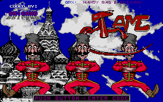 Thumbnail of other screenshot of T-Game