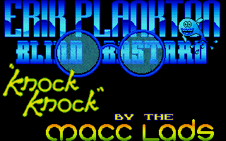 Knock Knock Demo: Here is the demo done by POV members under the aliases of 'Erik Plankton' and 'Blind Bastard'.