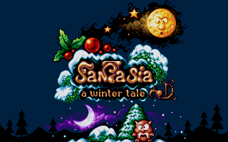 The Fantasia demo by Dune
