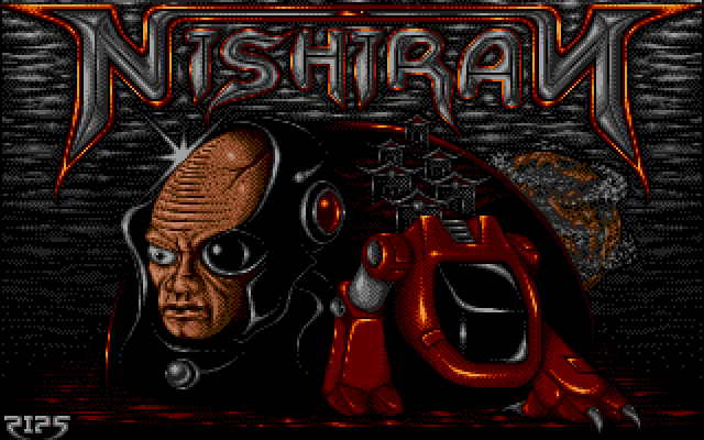 Nishiran, one of the aborted projects by Legend Software, was finalized years later by the demomakers of DNT Crew