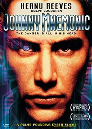 The name 'Lotek Style' was derived from a scene in the movie 'Johnny Mnemonic'.