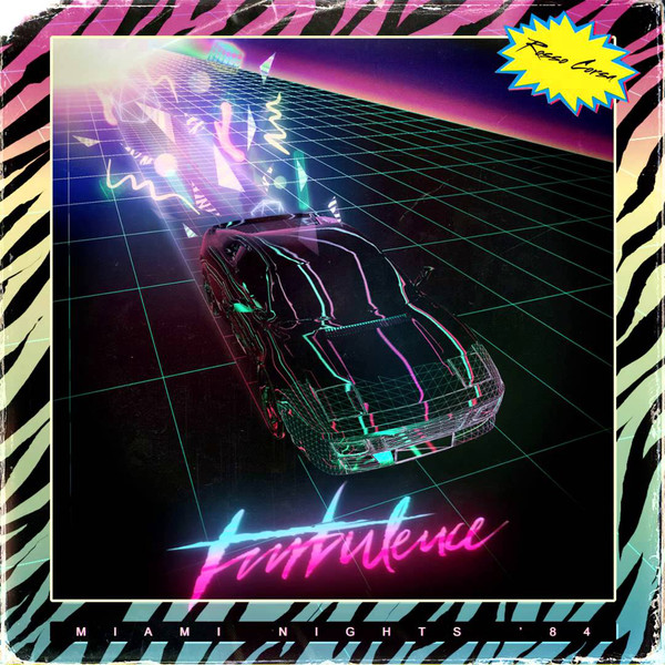 Miami Nights 1984 is the synthwave band that got Stefan hooked to the genre.
