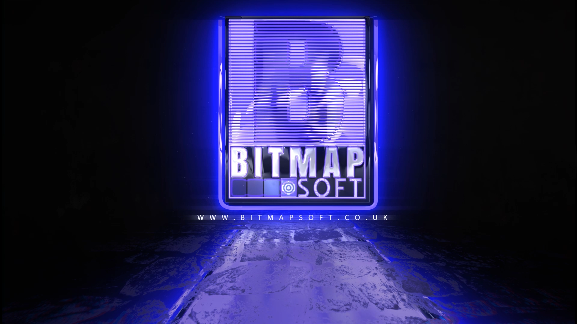 Nope, these are not the Bitmap Brothers! This is BitmapSoft, Darren's new retrogame publishing company.
