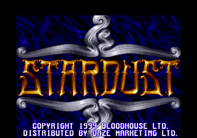Bloodhouse was the first Finnish games company. It would later merge with Terramarque and become Housemarque.