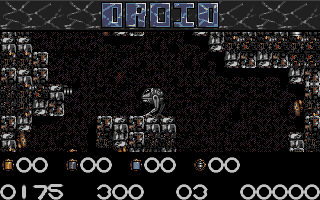The original Droid by Miles Lord. A great game.