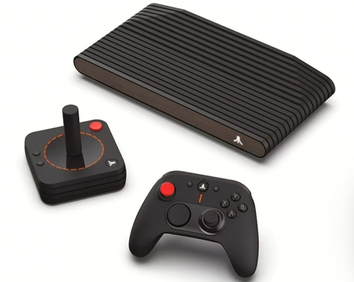 Will Andrew return to Atari one day? Who knows...