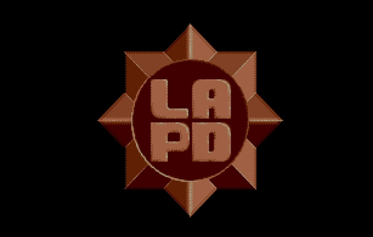 STORM was released through the LAPD label.